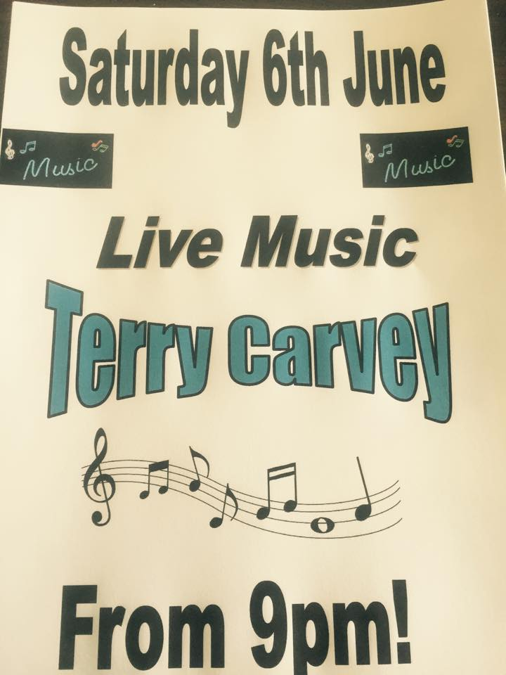 terry carvey